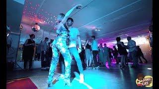 Salsa Dancing / Dmitriy Ovchinin & Svetlana Ovchinina