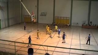 KASTAV 2012 5. ZEKIN TURNIR, KADETI 1997 , KK KASTAV vs KK DUBRAVA.mp4
