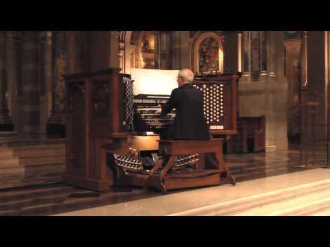 Philip Kloeckner - Fantasy and Fugue on Ad nos, ad salutarem undam