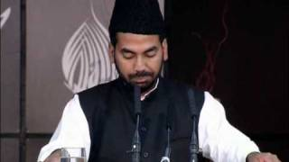 Jalsa Salana Kababir 2009 Day 2-Mubashir Sahib Speech1
