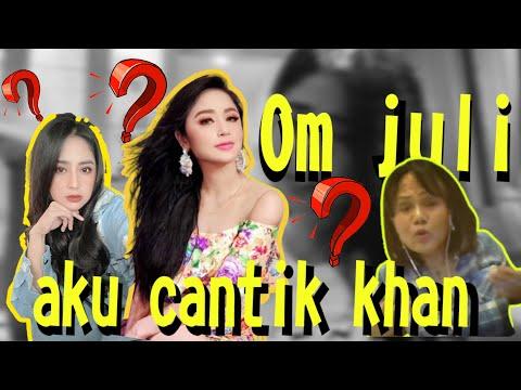 Dewi Perssik Menjawab Om Julie Chaniago Si Penista Agama Islam!!!