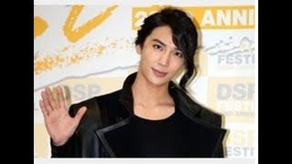 「SS501」パク・ジョンミン、きょう(2日)入隊 韓国歌手パク・ジョンミ...