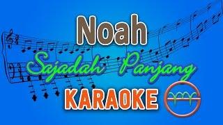 Noah - Sajadah Panjang (Karaoke Lirik Chord) by GMusic