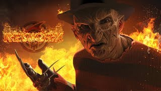 ¡Soy Freddy y estoy en tu pesadilla!