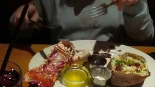 Lobster Dinner Black Angus(, 2014-11-08T18:48:21.000Z)