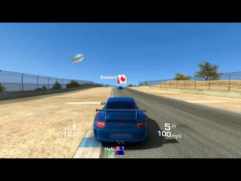 Real Racing 3 Gameplay! Car: Porsche GT3RS