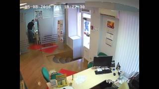 В Твери мужчина ограбил банк на 7 миллионов рублей
