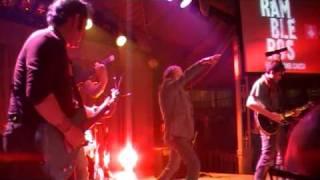La Banda Trapera del Río - Ciutat Podrida @ Carpa Rambleros (Barcelona), 25/03/2010