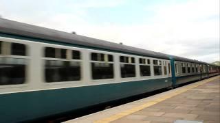 Great Central Railway Nottingham double headed class 56