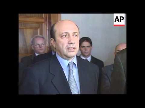 RUSSIA: RUSSIA-BELARUS UNION: DUMA VOTE
