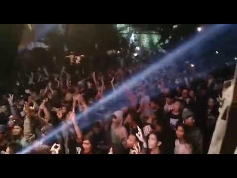 Sill Bocor Live (Santai Sayang)