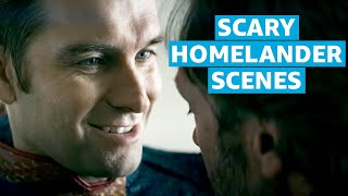Homelander Most Messed Up Moments