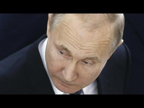 """Raids occidentaux en Syrie : une """"agression"""" pour la Russie, un """"crime"""" pour l'Iran"""