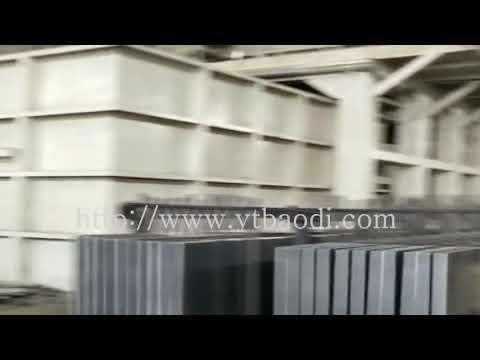 0 01Yantai baodi Copper&Aluminum Co.,Ltd