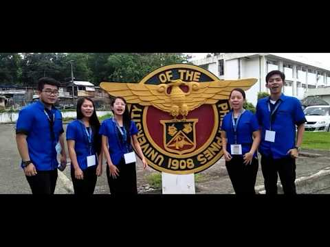 SKSU (Computer Engineering OJT) @ UP Cebu In IT
