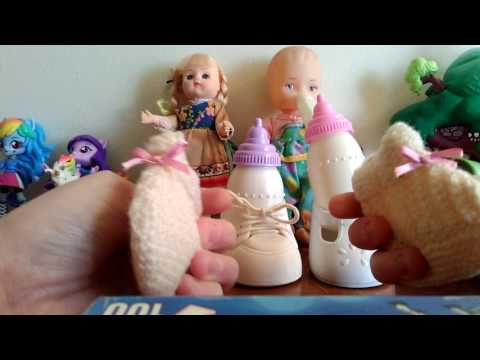 Thrift Store Toy Shopping Haul! Retro, Vintage Baby Dolls & Doll Clothes!