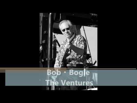 Bob・Bogle play♪ Home   / ♪THE  VENTURES