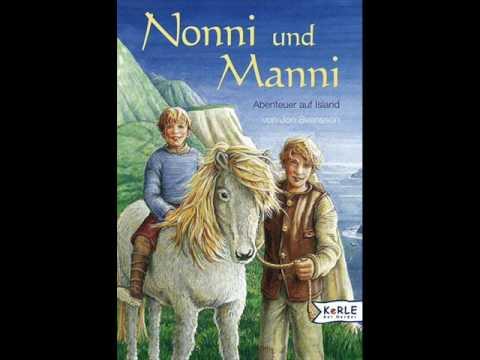 Jon Svensson  Nonni & Manni