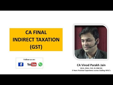 How to Prepare for CA Final IDT for May 2018 attempt