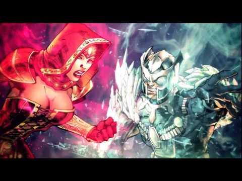 DCUO : Part 1 : Lex Luthor Intro