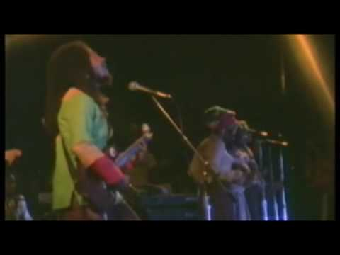 MARLEY - Trenchtown Rock (live)