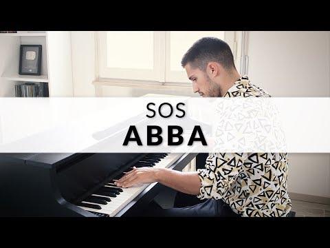abba---sos-|-piano-cover