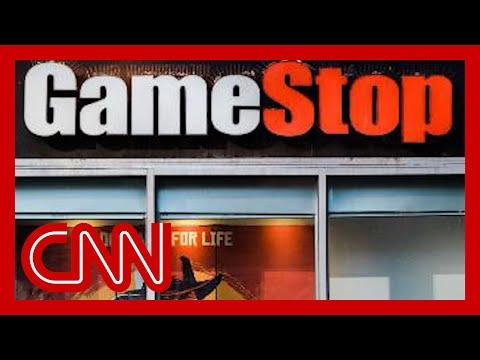 RobinHood CEO to testify at GameStop congressional hearing
