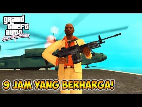 TAMAT - GTA Vice City Stories #liburansekolah