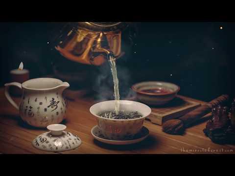 Magical Tearoom ASMR Ambience