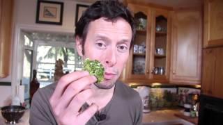 Cheesy Broccoli Quinoa Bowl: Organic Vegan Cooked Recipe