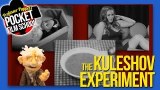 The Kuleshov Experiment - Pocket Film School™ #3