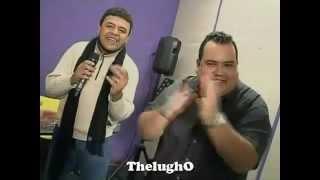 Yo Soy Joe Arroyo y Tito Nieves