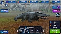 Jurassic World: Das Spiel #1 Tipps & Tricks Deutsch