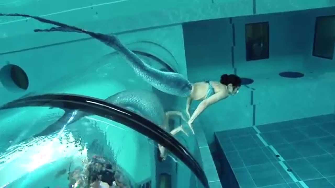 Diy Indoor Pool