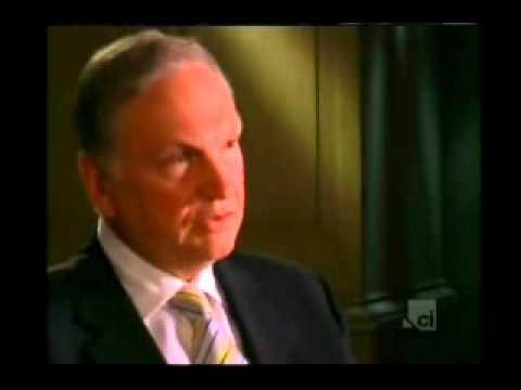 Park Dietz - [Part 5] - Psychology - Documentary