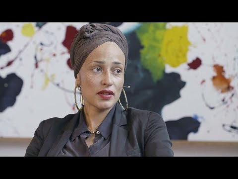 Zadie Smith Interview: Such Painful Knowledge