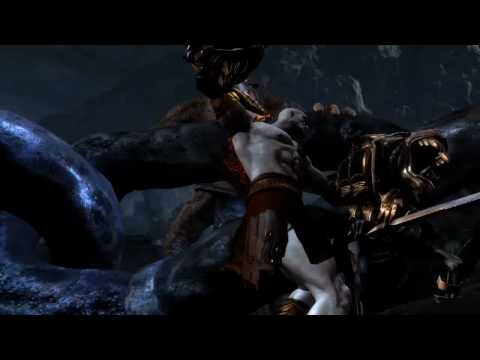 God of War III Trailer