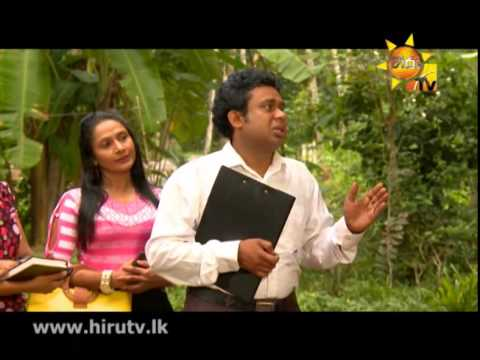 Hiru TV Ataka Nataka EP 304  Sangawnu Amuththa | 2015-04-25