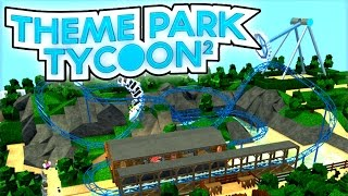 Theme Park Tycoon | Roblox