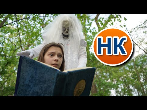 Неудачные кадры Белая дама+ Влог: мои будни!