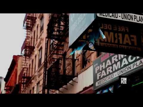 Earl Sweatshirt - AM // Radio feat. Wiki (Music Video)