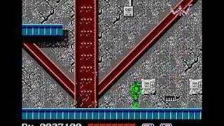 Teenage Mutant Ninja Turtles NES longplay Part 1/5