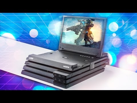 Thumbnail: Building the Ultimate PS4 Pro