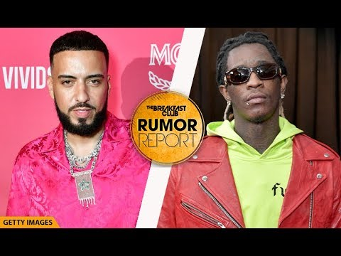 French Montana, Kendrick Lamar, Young Thug: Here's How Many ...
