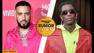 French Montana Ignites Young Thug Beef After Saying He Has More Hits Than Kendrick Lamar