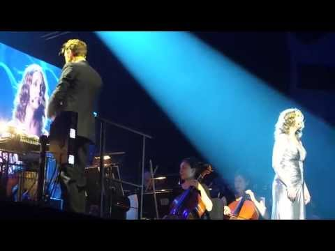 Doctor Who Symphonic Spectacular (Cardiff) - Abigail's Song