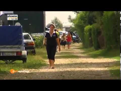 Camping XXL  Dokumentation deutsch Ein deutscher Sommer am Rhein Teil 2
