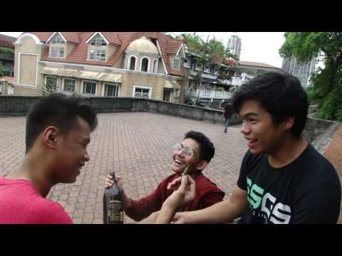 Anak Music Video