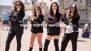 K.A.R.D - Oh NaNa dance cover (Up12Kay)