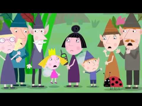Ben And Holly's Little Kingdom - Springtime